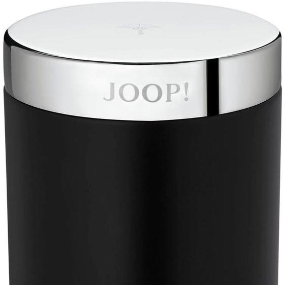 Kosmetikbox, schwarz, Material Edelstahl, JOOP!