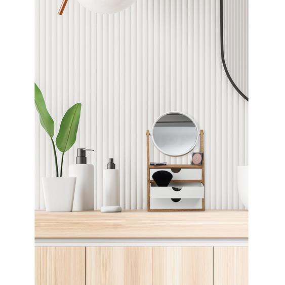 Kosmetikspiegel Kurten mit Ablage