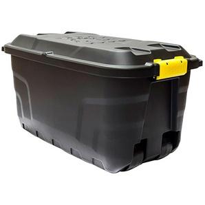 KREHER Aufbewahrungsbox »HEAVY DUTY BOX 75«, (B/T/H): ca. 60x35x39 cm