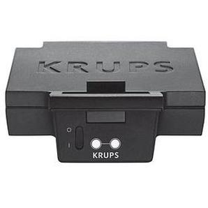KRUPS FDK 451 Sandwich-Toaster