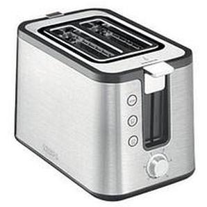KRUPS KH442D10 Cont.Line Toaster silber