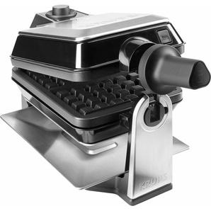Waffel-Automat FDD95D Professional, silber, Krups