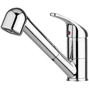 Küchenfreund Küchenarmatur AR 101 Chrom