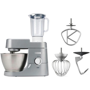 Küchenmaschine, silber, KENWOOD