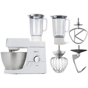 Küchenmaschine, weiß, KENWOOD