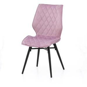 Stühle in Rosa Preisvergleich | Moebel 24