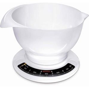 Küchenwaage »Culina Pro«, weiß, Soehnle