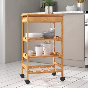 Küchenwagen Arthur