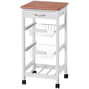 Küchenwagen in Weiss - Preise & Qualität vergleichen | Möbel 24
