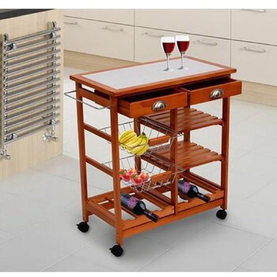 Küchenwagen Constantino