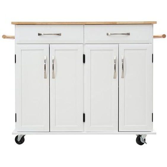 Küchenwagen Felisha