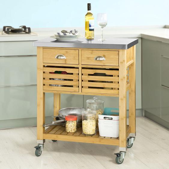 Küchenwagen Kelloch