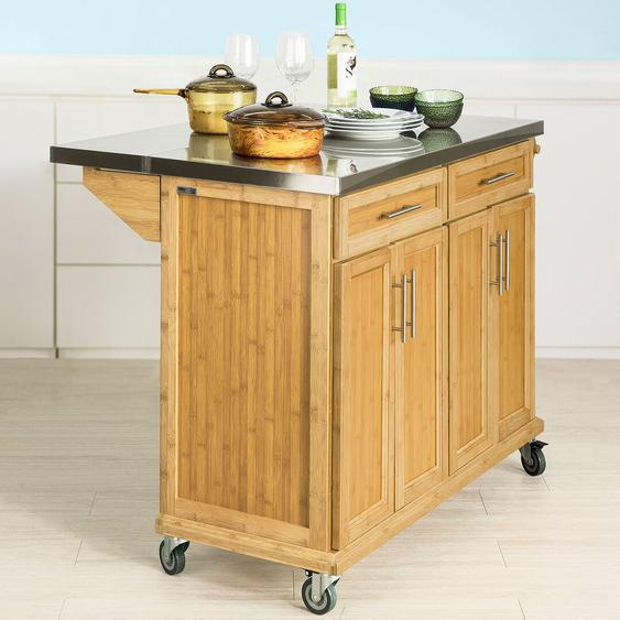 Küchenwagen Kenwood