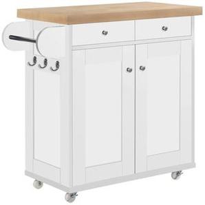 Küchenwagen Leeton