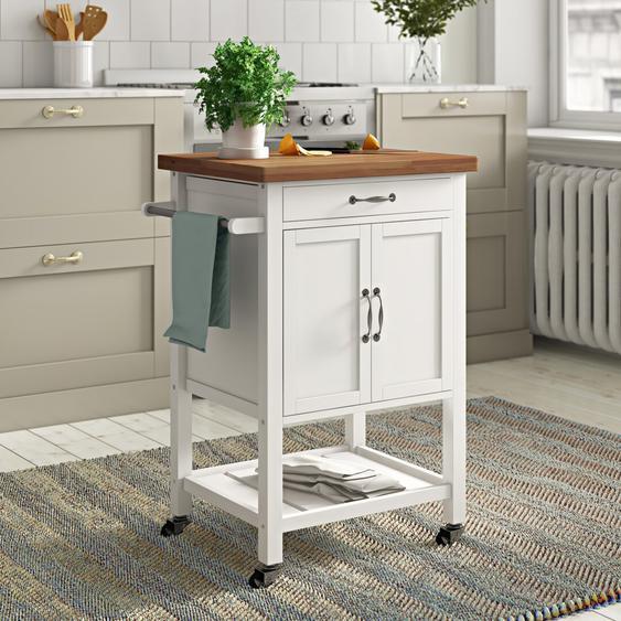Küchenwagen Leopoldo