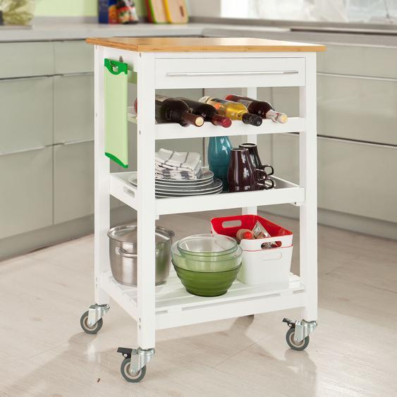 Küchenwagen Liberty