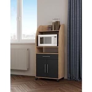 Küchenwagen Carlington