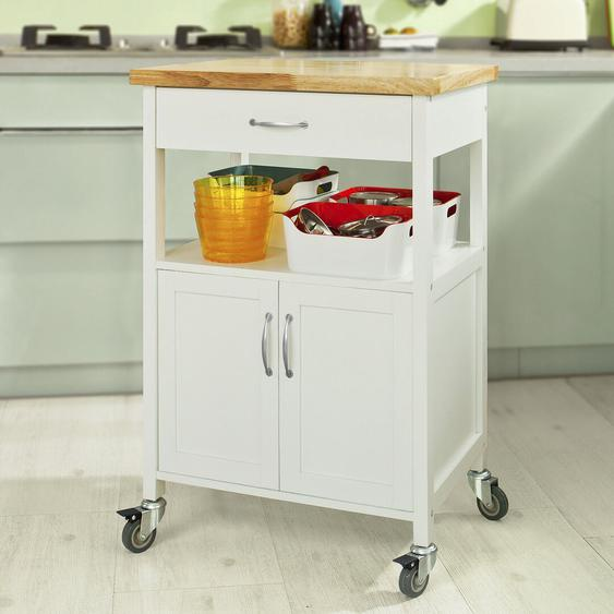 Küchenwagen Phelan