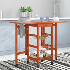 Küchenwagen Cobbs