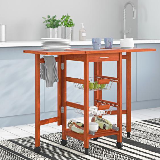 Küchenwagen St Neots