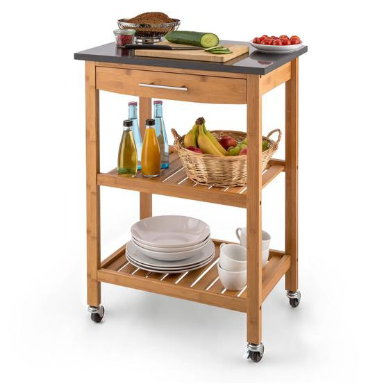 Küchenwagen Tennessee mit Granitplatte