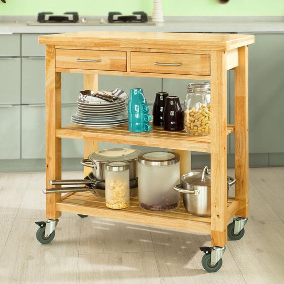Küchenwagen Tyra