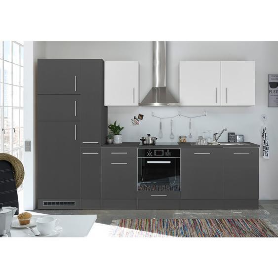 Küchenzeile Bellmere (9-teilig)