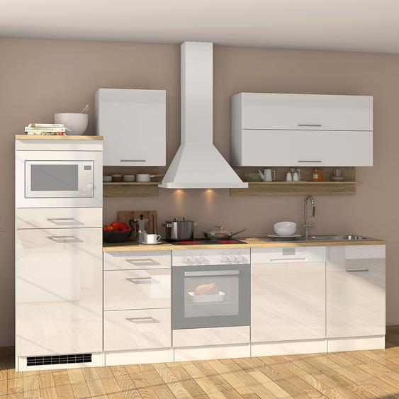 Küchenzeile Mailand III