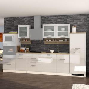 Küchenzeile Mailand VI