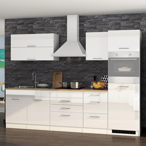 Küchenzeile Mailand VIII