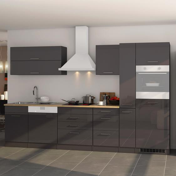 Küchenzeile Mailand XI