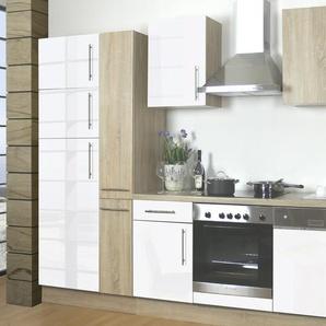Küchenzeile  Jasmin | weiß | 310 cm |