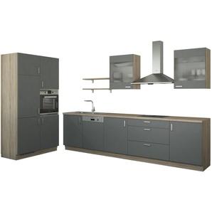 Küchenzeile ohne Elektrogeräte  Frankfurt