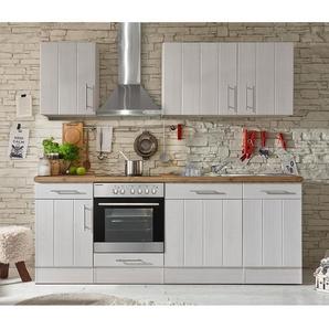 Küchenzeile Sierre II