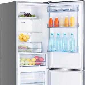 Kühl-/Gefrierkombination RB400N4EG3, 188,2 cm hoch, 59,5 cm breit, Energieeffizienz: A+++, Energieeffizienzklasse: A+++, Hisense