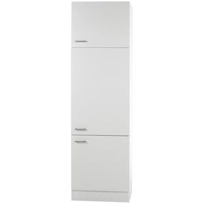 Kühlschrankumbau  Klassik 60 | 60 cm | 207 cm | 60 cm |