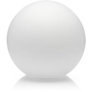 Kugelleuchte Ball weiß