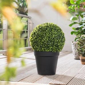 Kunstpflanze ,Grün ,Kunststoff