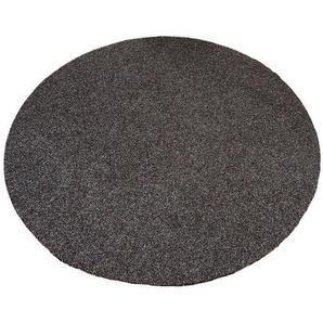 Outdoorteppich »Kunstrasen Premium«, Living Line, rund, Höhe 10 mm, In- und Outdoor geeignet