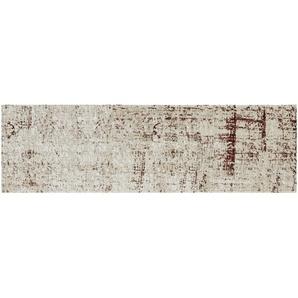 Kurzflorteppich  Harmonie 1900 ¦ Synthethische Fasern, 33% Polyester, 33% Baumwolle, 34% Chenille Acryl ¦ Maße (cm): B: 68 Teppiche  Wohnteppiche » Höffner