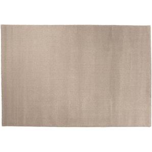 Webteppich  Louvre Melange ¦ grau ¦ 100% Polypropylen ¦ Maße (cm): B: 80 Teppiche  Wohnteppiche » Höffner