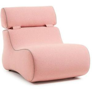 La Forma Club Sessel Varese Pink