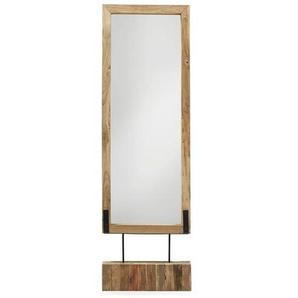 La Forma Ganab Standspiegel 50x162cm Teak