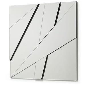 La Forma Sylvana Spiegel 80x3x80cm Mirror