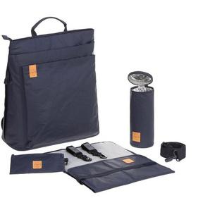 Tyve Backpack WICKELRUCKSACK
