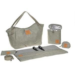 GRE Twin Bag Wickeltasche