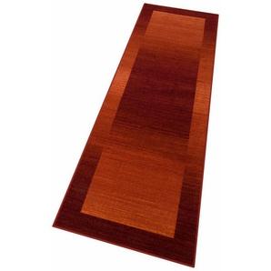 Läufer »Gabbeh Ideal«, THEKO, rechteckig, Höhe 6 mm, Teppich-Läufer, mit Bordüre, Wohnzimmer