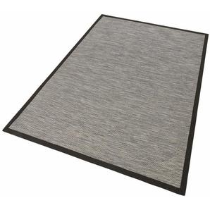 Läufer »Naturino Color«, Dekowe, rechteckig, Höhe 7 mm, Flachgewebe, Sisal-Optik, In- und Outdoor geeignet