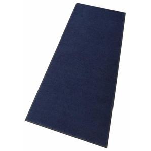 Läufer »Original Uni«, wash+dry by Kleen-Tex, rechteckig, Höhe 9 mm, Schmutzfangläufer, Schmutzfangteppich, Schmutzmatte, In- und Outdoor geeignet, waschbar