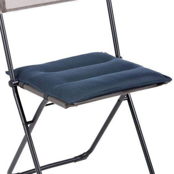 Lafuma Anytime Sitzkissen 42x42cm Air Comfort® Blau